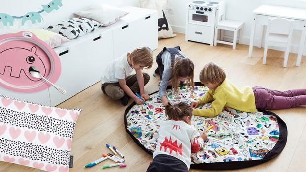 Kreative Kinderwelt