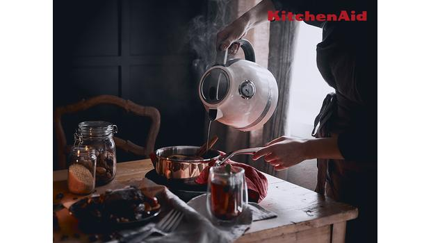 KitchenAid – Wasserkocher