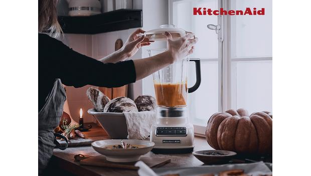 KitchenAid – Juicer & Mixer
