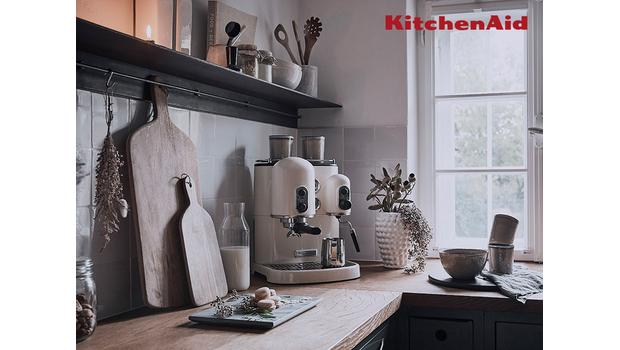 KitchenAid – Kaffeemaschinen