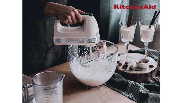 KitchenAid – Hand- & Stabmixer