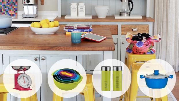 Küchenspaß für Groß und Klein