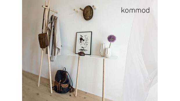 Kommod - DE18KMJ02