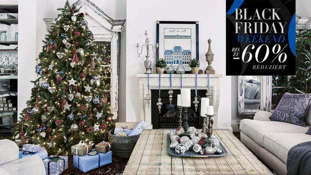 Kunstvolle Weihnachtsbäume