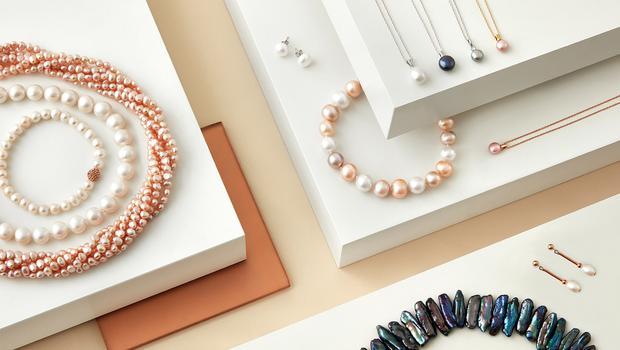 Kyoto Pearls (YV Brands)