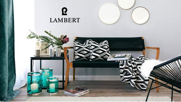 Lambert Home