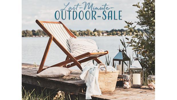 Outdoor-Updates ab 9 €