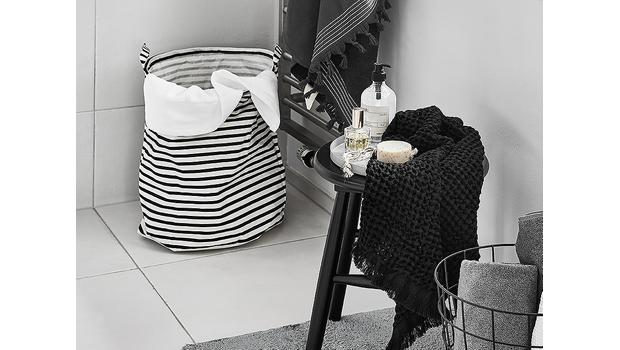 Wäschekörbe & -taschen ab 10 €