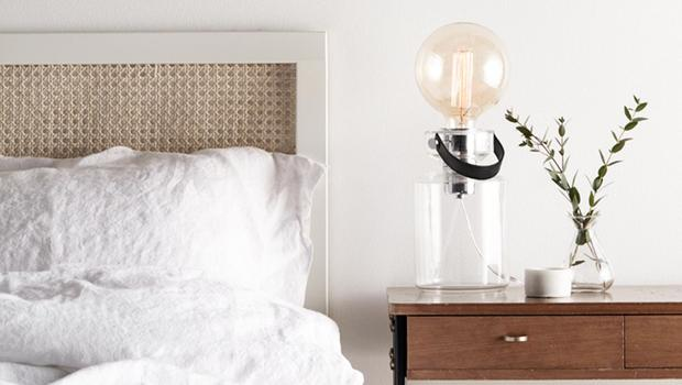 Leuchten fürs Schlafzimmer Die setzen Ihr Bett in Szene | Westwing