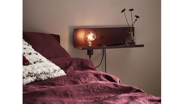 Highlights fürs Schlafzimmer Das passende Licht-Konzept rund ...