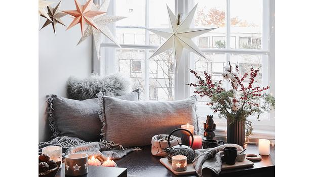 Xmas-Must-have: Leuchtsterne