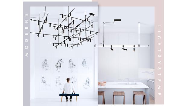 Flexible Lichtsysteme