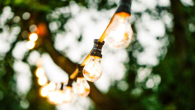 Deko-Lichterketten