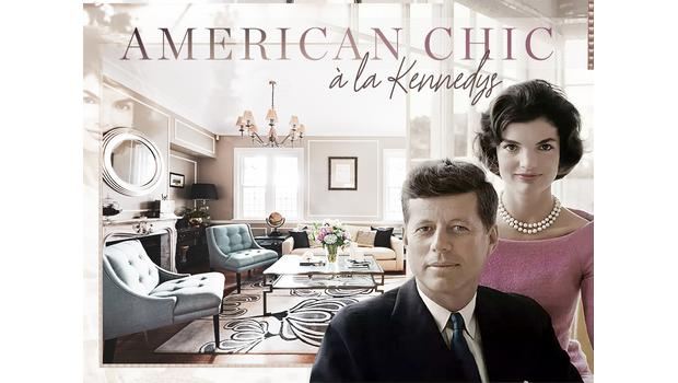 American Chic à la Kennedys