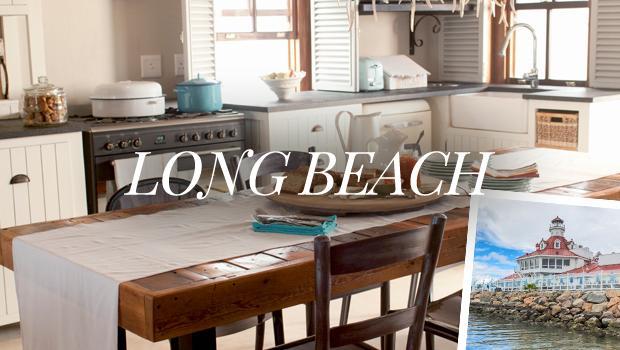 Long Beach Living