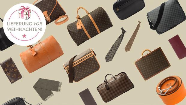 Louis Vuitton, Rolex und mehr