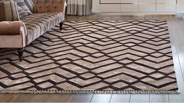 Luxuriöse Teppiche