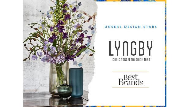 Lyngby Porcelain