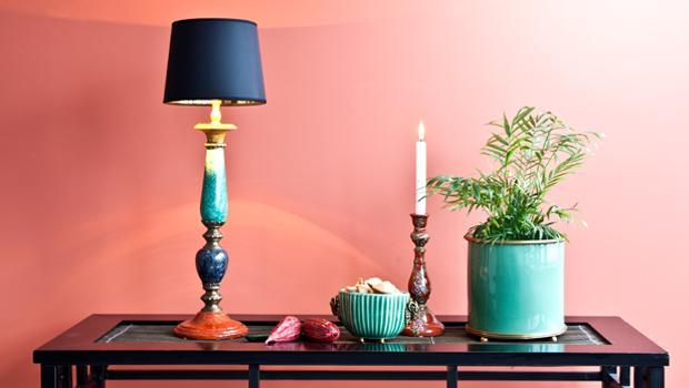 Möbel, Keramik & Co.