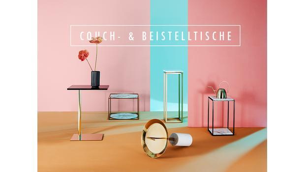 MMT - Couch-/Beistelltische HM