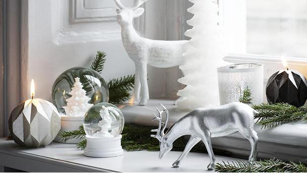 Kitschfreie Weihnachten