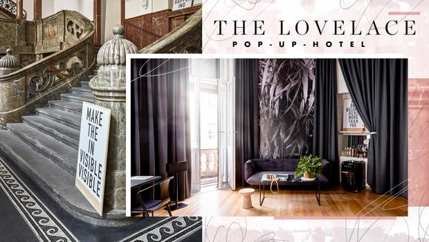 The Lovelace Hotel