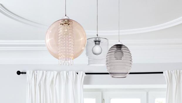 Modernes Licht-Design