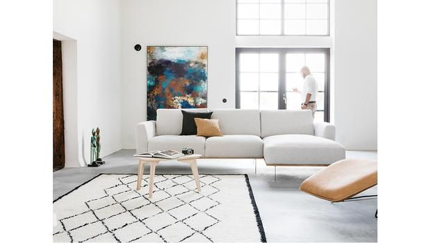 Moderne Sofa-Vielfalt