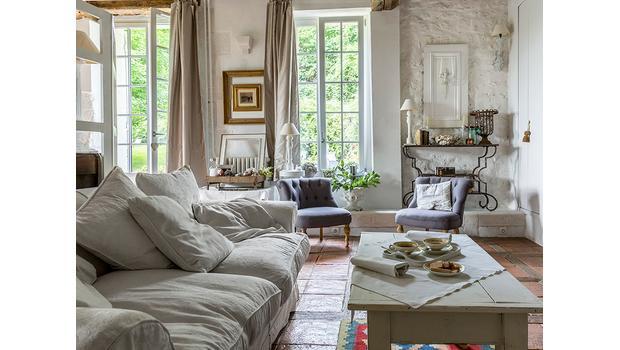 Englischer Landhaus-Look