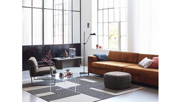 Modernes Loft-Interior