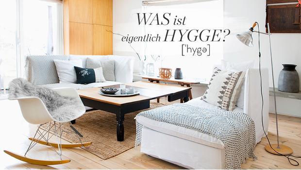 Leben Sie schon Hygge?