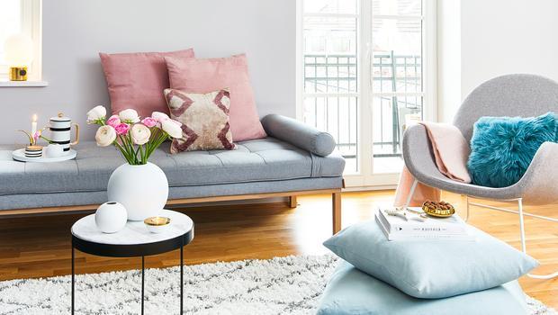 Ohne Sofa Gehts Nicht Von Wegen Diese Alternativen Sollten Sie