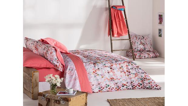 Naf Naf Farbenfrohe Bettwäsche Sets Vom Kult Label Westwing