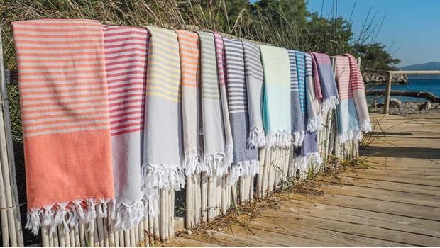 Natural Towel