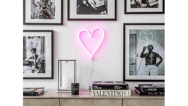 Neon-Lights & Leuchtbuchstaben