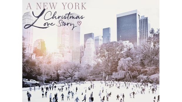 New Yorker Weihnachtszauber