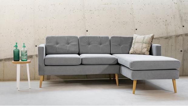Moderne Sofas und Sessel