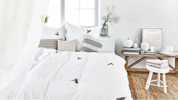 Organic Cotton für Bett & Bad