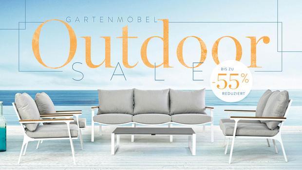 Outdoor-Sale bis -55%