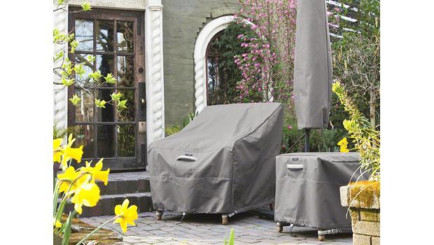 Outdoor-Schutzhüllen ab 27 €