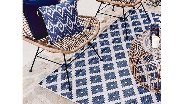 Outdoor-Teppiche mit bis -55%