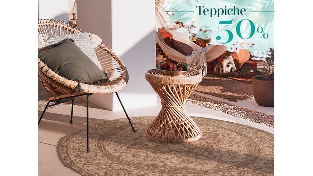 Outdoor-Teppich-Vielfalt