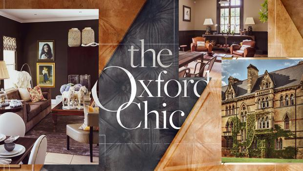 Willkommen in Oxford!