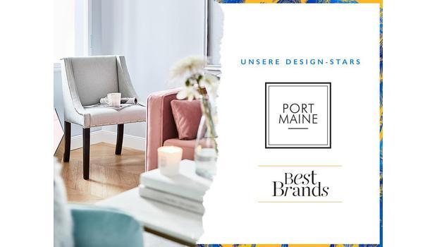 Port Maine
