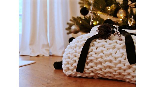 Interior-Favorit Chunky Knit