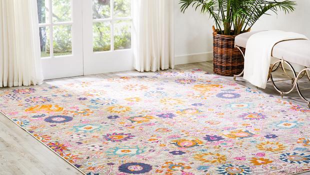 Rama Carpets