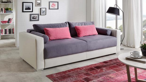 Relaxzonen fürs ganze Haus