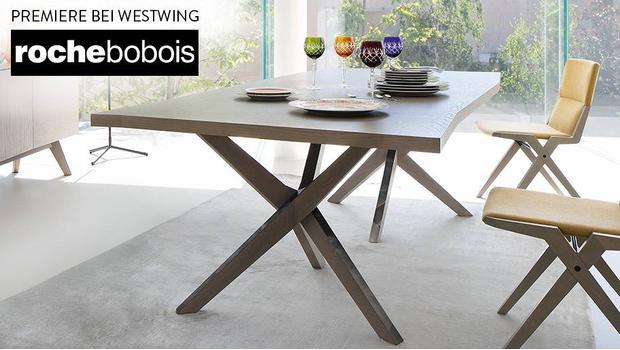Roche Bobois – Paris Individuelle Design-Pieces | Westwing
