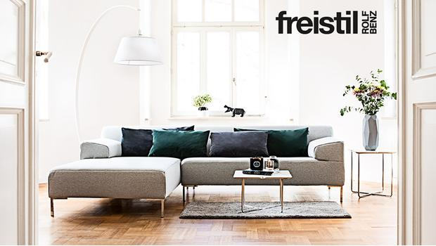 freistil Rolf Benz