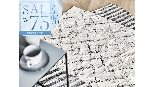 Der große Teppich-Sale